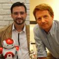 Nicolas Cazin & Peter F. Dominey
